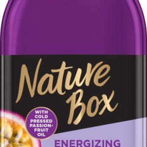NATURE BOX DOUCHE PASS FRUIT 385M